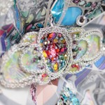 Swarovski collaboration with SAIC graduate students