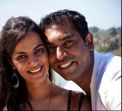 Vish&Wife