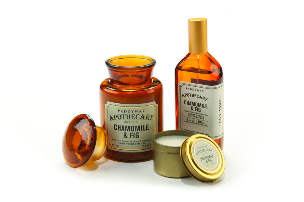 Chamomile & Figweb