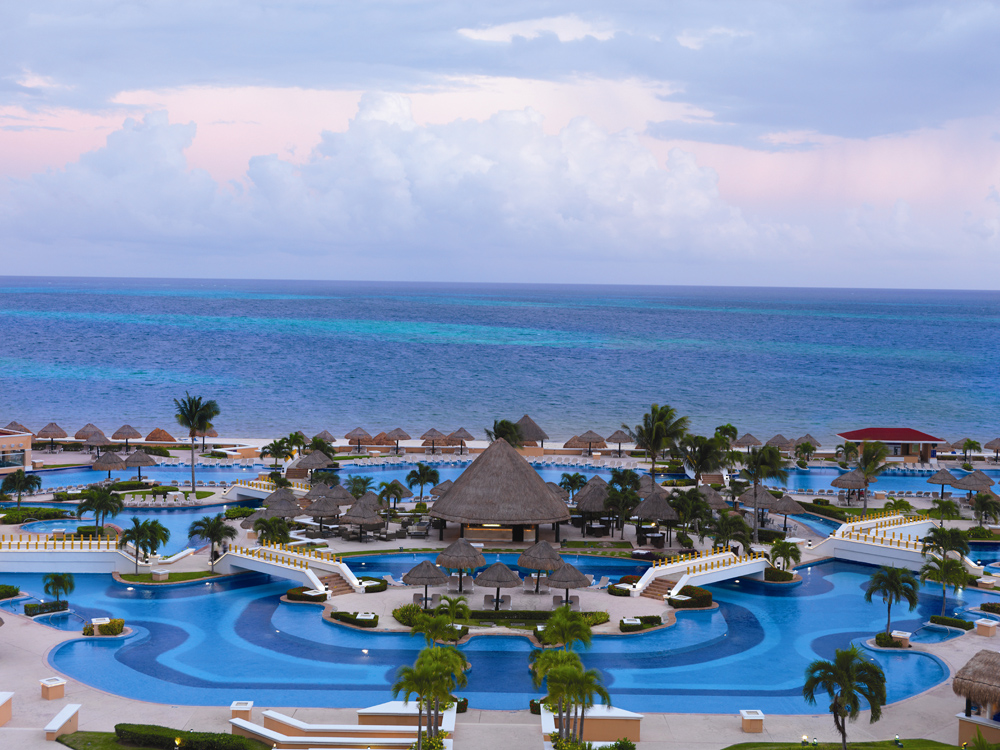 Things You Must Do At Moon Palace Resorts In Cancun Factio - Cancun all inclusive family resorts