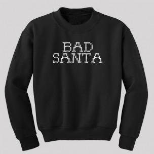 bad-santa-sweatshirt-black