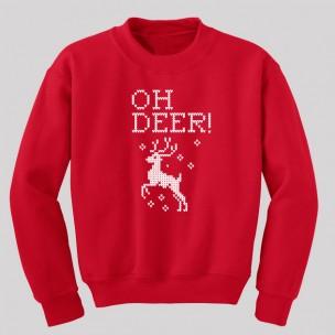 oh-dear-sweatshirt-red