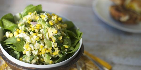 Southwestern Salad Side