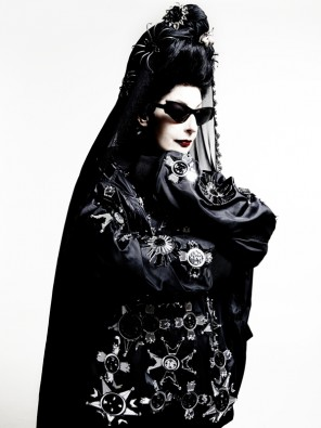 Diane Pernet Paris_by Alan Gelati_colorsmall